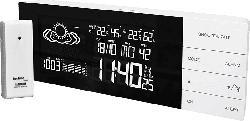 TECHNOLINE WS 6870 Wetterstation