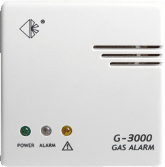 CORDES CC-3000 Gasmelder