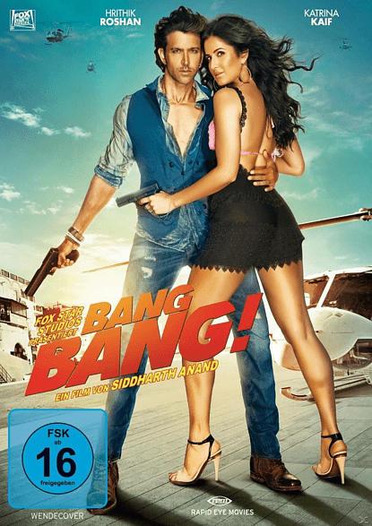 Bang Bang [Blu-ray]