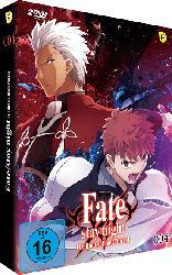 004 - Fate/stay night [DVD]