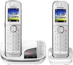 PANASONIC KX-TGJ 322 GW Schnurloses Telefon
