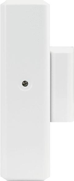 SCHWAIGER ZHS09 Tür- und Fenstersensor, Weiß