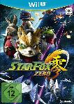 MediaMarkt Star Fox Zero [Nintendo Wii U]