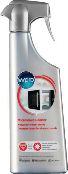 WPRO MWO111 Mikrowellenreiniger