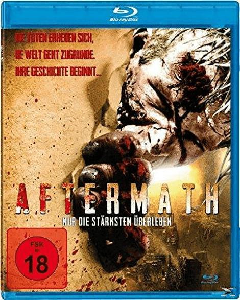 Aftermath - Nur die Stärksten überleben [Blu-ray]