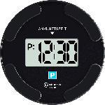 MediaMarkt TFA 98.1113.01 GoPark Elektronische Parkscheibe