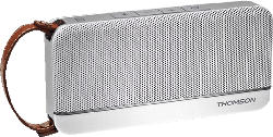 THOMSON BT WS02 Bluetooth Lautsprecher, Weiß