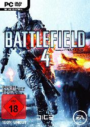 Battlefield 4 (Software Pyramide) [PC]