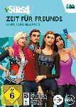 MediaMarkt Die Sims 4 - Zeit für Freunde  [PC]