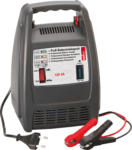 MediaMarkt UNITEC 77943 Batterie-Ladegerät 6 Ampere elektronisch Batterie-Ladegerät, Grau