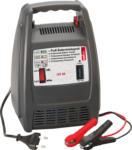 MediaMarkt UNITEC 77944 Batterie-Ladegerät 8 Ampere elektronisch Batterie-Ladegerät, Grau