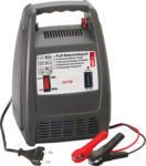 MediaMarkt UNITEC 77945 Batterie-Ladegerät 10 Ampere elektronisch Batterie-Ladegerät, Grau
