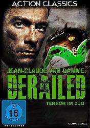 Derailed [DVD]