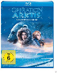 Media Markt Operation Arktis - Überleben im Ewigen Eis [Blu-ray]