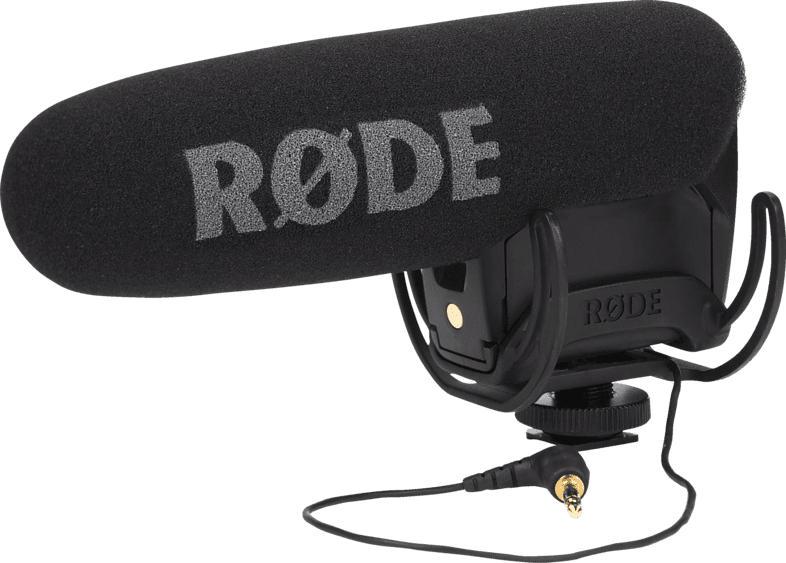 RODE VideoMic Pro Rycote, Mikrofon