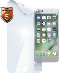 HAMA Crystal Clear Schutzfolie (Apple iPhone 5, iPhone 5c, iPhone 5s, iPhone SE (2016))