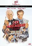 Media Markt Der Abstauber [DVD]