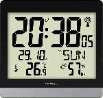 MediaMarkt TECHNOLINE WS 8014  Funkuhr