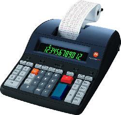TRIUMPH-ADLER 1121 PD Druckender Tischrechner