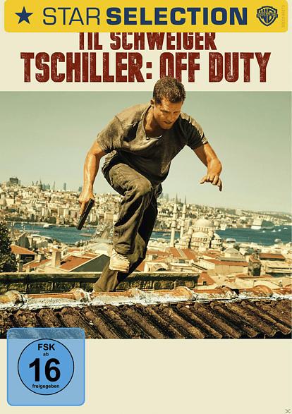 Tschiller - Off Duty [DVD]