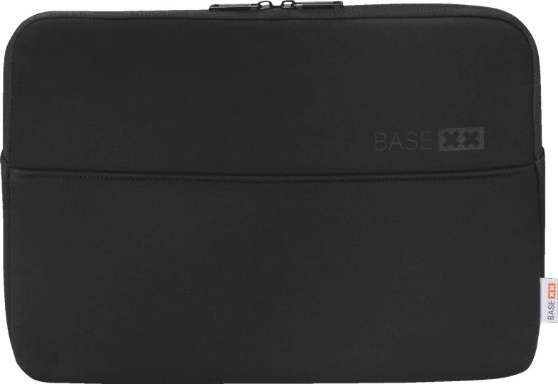 DICOTA BASE XX S Notebooktasche, Sleeve, Blau