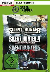 Silent Hunter 3-5 [PC]
