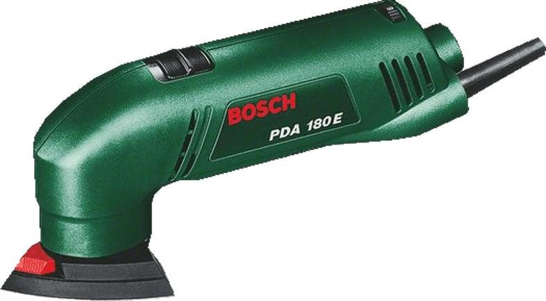 BOSCH 0603339763 PDA 180 E Deltaschleifer