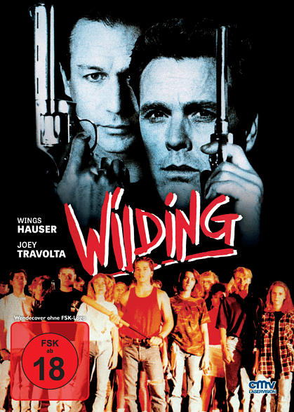 Wilding - Bande der Gewalt [DVD]