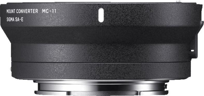SIGMA MC-11    (Konverter für Sony E-Mount, Schwarz)