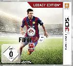 MediaMarkt FIFA 15 Legacy Edition (Software Pyramide) [Nintendo 3DS]