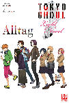 MediaMarkt Tokyo Ghoul: Alltag (Light Novels)