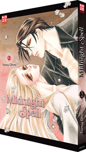 Midnight Spell - Band 2