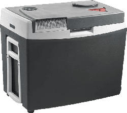 MOBICOOL G35 AC/DC Thermoelektrische Kühlbox (34 l, Grau)