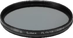 PANASONIC DMW-LPL58GU Pol-Filter 58 mm