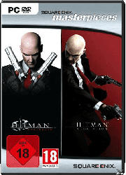 Hitman Contracts und Absolution [PC]