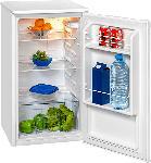 MediaMarkt OK. OFR 21122 A1 Kühlschrank (110 kWh/Jahr, A+, 850 mm hoch, Weiß)