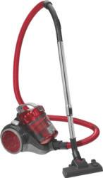 CLATRONIC BS 1302, Bodenstaubsauger, Staubsauger, 700 Watt, Anthrazit/Rot