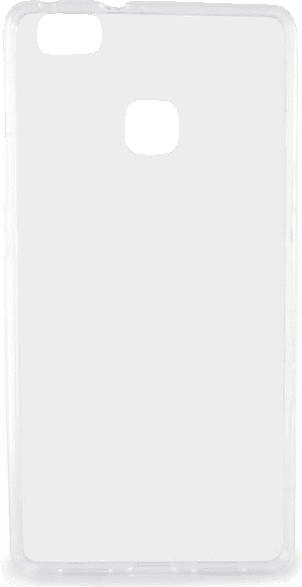 AGM 26351 TPU Case , Backcover, Huawei, P9 Lite, Kunststoff, Transparent