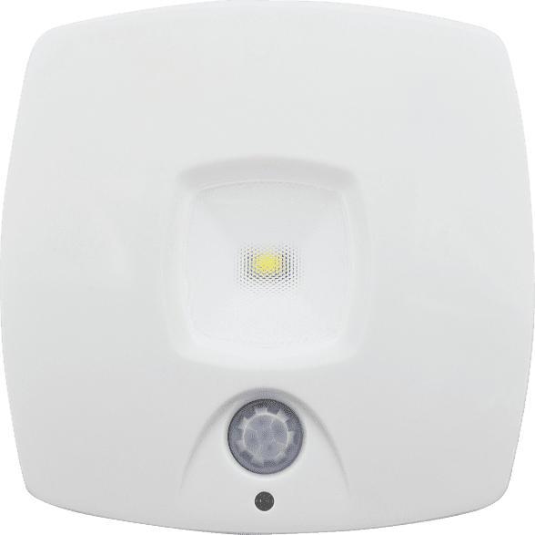 MÜLLER-LICHT 27700015 LED Nachtlicht Neutralweiß