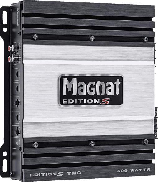 MAC AUDIO Edition S Two Verstärker ()