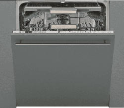 BAUKNECHT BIO 3T333 DELM  Geschirrspüler (vollintegrierbar, 595 mm breit, 43 dB (A), A+++)