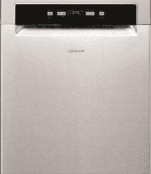 BAUKNECHT BKUC 3C26 X  Geschirrspüler (unterbaufähig, 600 mm breit, 46 dB (A), A++)