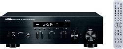 YAMAHA R-N402D Stereo Receiver (, 100 Watt pro Kanal, Schwarz)