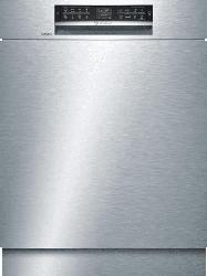 BOSCH SMU68TS06E 6 Geschirrspüler (unterbaufähig, 598 mm breit, 42 dB (A), A+++)