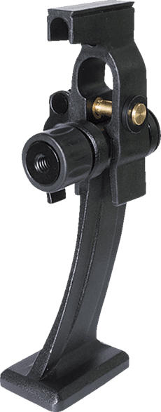 CELESTRON 821484 , Fernglas-Stativadapter mit Leuchtpunktsucherhalterung
