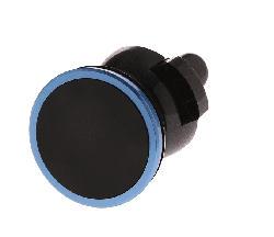 V-DESIGN V-CH 001 Car Holder, Blau