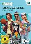 MediaMarkt Die Sims 4: Großstadtleben [PC]