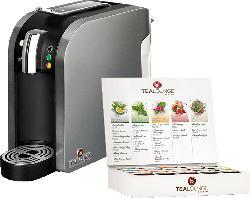 TEEKANNE 7119 Tealounge System Teemaschine (1450 Watt)
