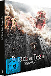 Media Markt Attack on Titan - Film 1 (Steelbook) [Blu-ray]