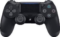 SONY PlayStation 4 Wireless Dualshock 4 Redesigned Controller, Jet Black